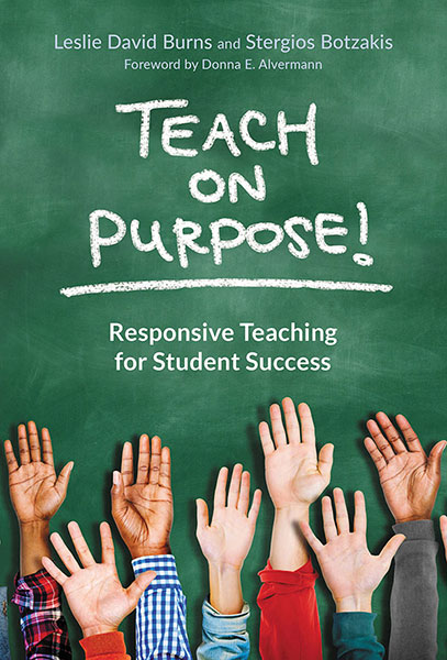 Teach on Purpose! 9780807757888