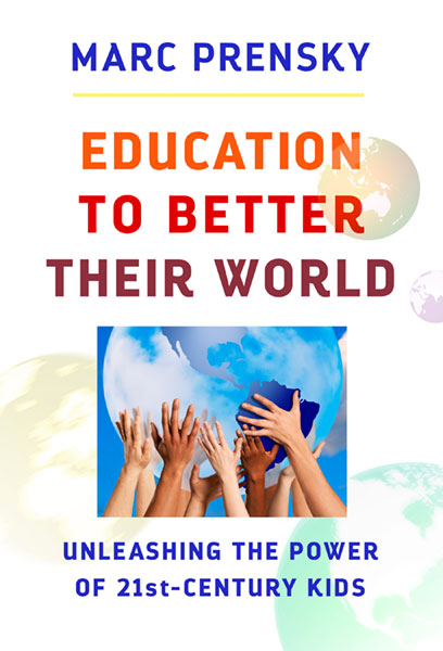 Education to Better Their World 9780807757901