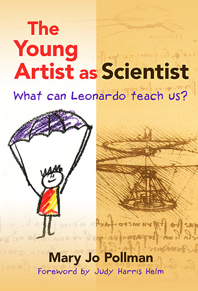 The Young Artist as Scientist