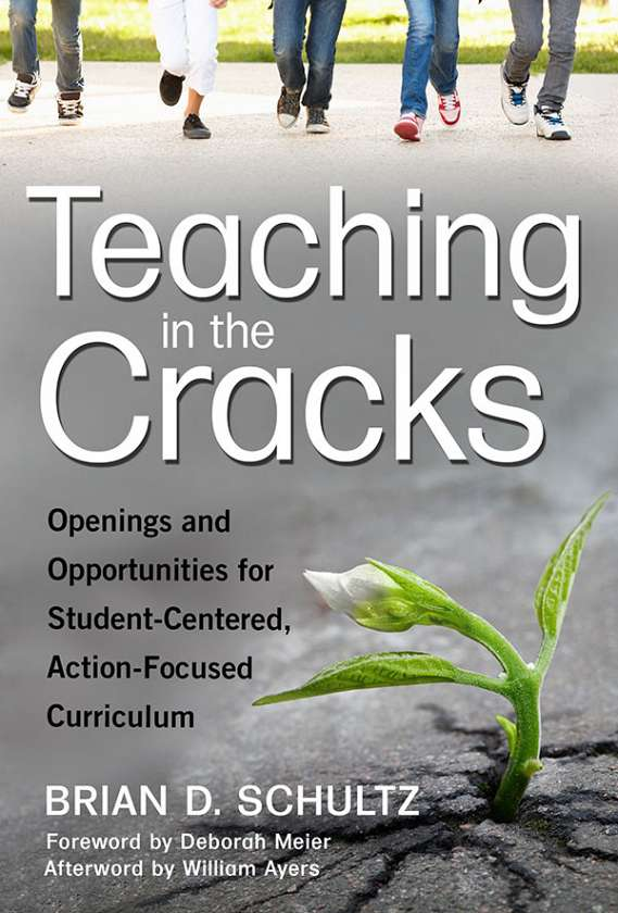 Teaching in the Cracks