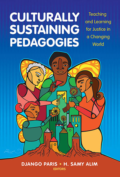 Culturally Sustaining Pedagogies 9780807758335