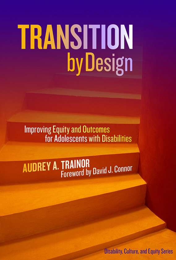 Transition by Design 9780807758403