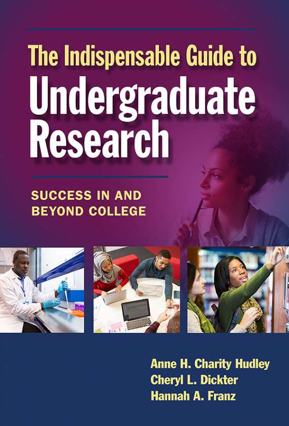 The Indispensable Guide to Undergraduate Research 9780807758502
