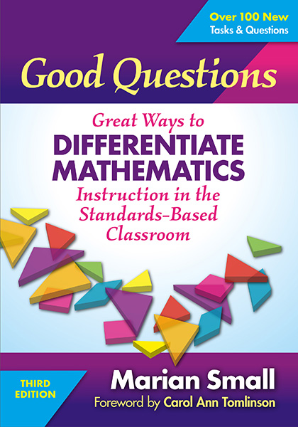 Good Questions 9780807758540 Teachers College Press