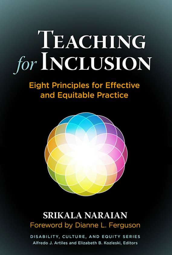 Teaching for Inclusion 9780807758571