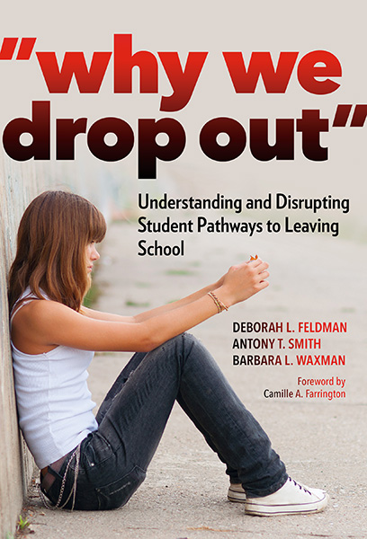 """Why We Drop Out"" 9780807758625"
