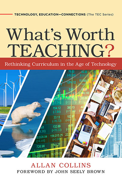 What's Worth Teaching? 9780807758656