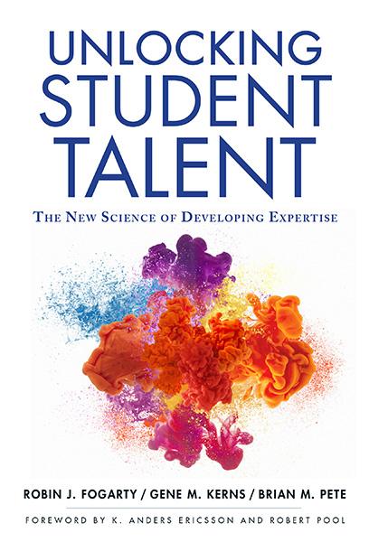 Unlocking Student Talent 9780807758724