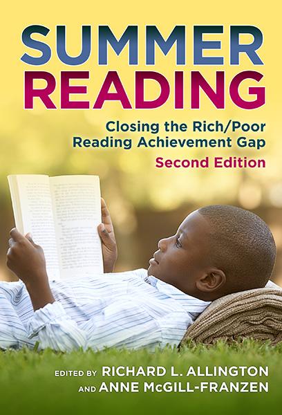 Summer Reading 9780807758755