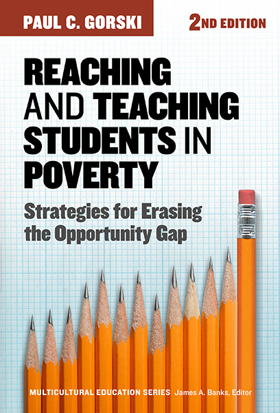 Reaching and Teaching Students in Poverty 9780807758793