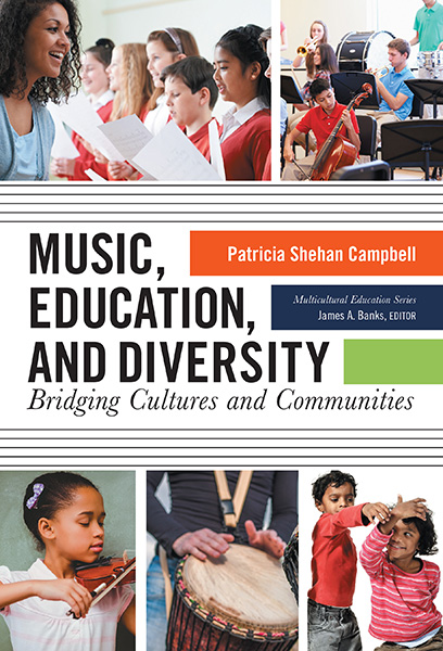 Music, Education, and Diversity 9780807758823