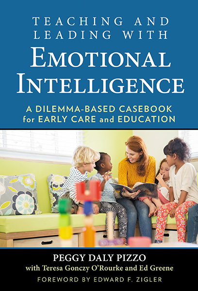 Teaching and Leading with Emotional Intelligence 9780807758847