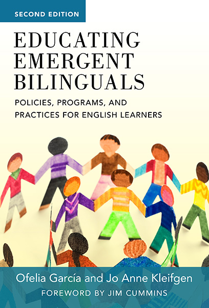 Educating Emergent Bilinguals 9780807758854