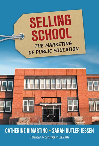 Selling School 9780807758885