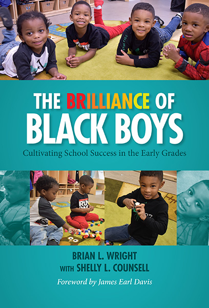 The Brilliance of Black Boys 9780807758922