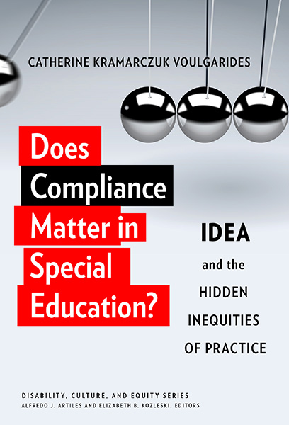 Does Compliance Matter in Special Education?
