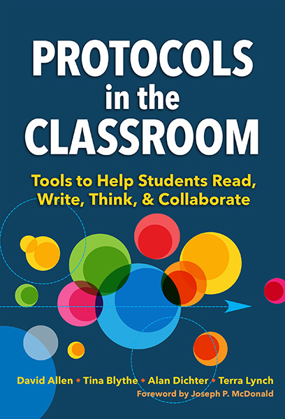 Protocols in the Classroom 9780807759042