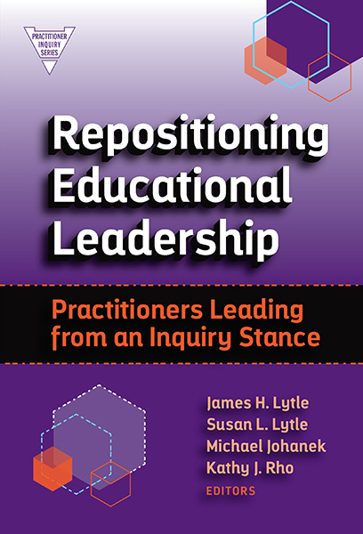Repositioning Educational Leadership 9780807759226