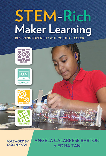 STEM-Rich Maker Learning