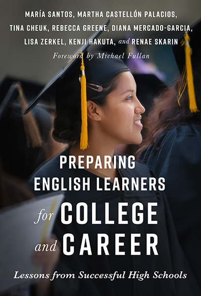 Preparing English Learners for College and Career 9780807759257