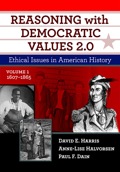 Reasoning with Democratic Values 2.0, Volume 1 9780807759288