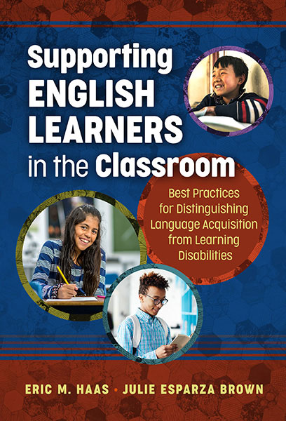 Supporting English Learners in the Classroom 9780807759530