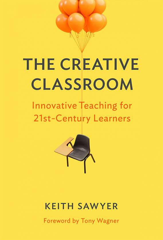 The Creative Classroom 9780807761212