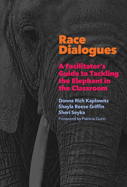 Race Dialogues 9780807761304