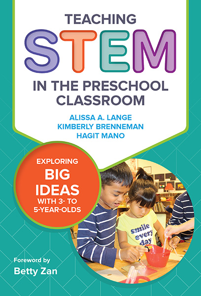 Teaching STEM in the Preschool Classroom