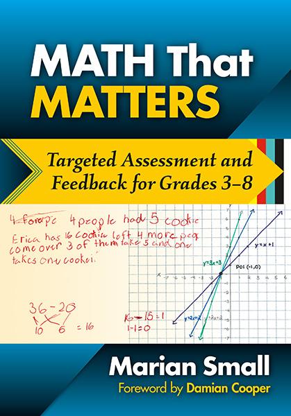 Math That Matters 9780807761427
