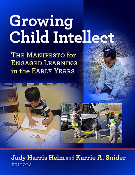 Growing Child Intellect 9780807761601