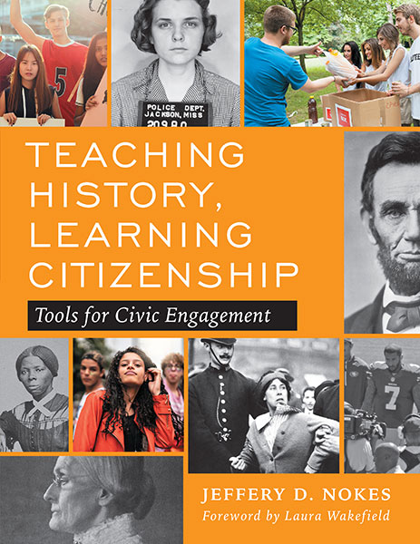 Teaching History, Learning Citizenship 9780807761922