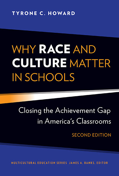Why Race and Culture Matter in Schools 9780807763094
