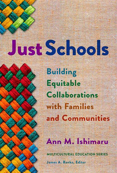 Just Schools 9780807763193