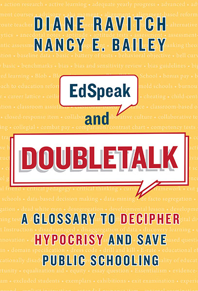 EdSpeak and Doubletalk
