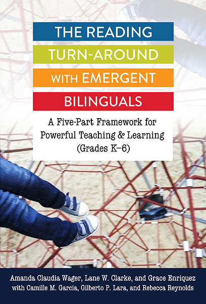 The Reading Turn-Around with Emergent Bilinguals 9780807763353