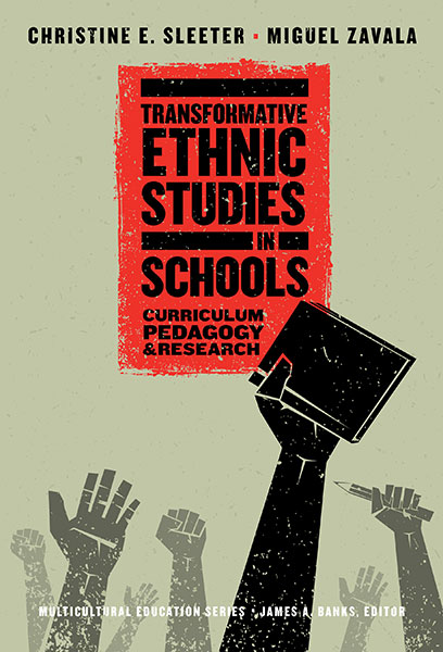 Transformative Ethnic Studies in Schools 9780807763452