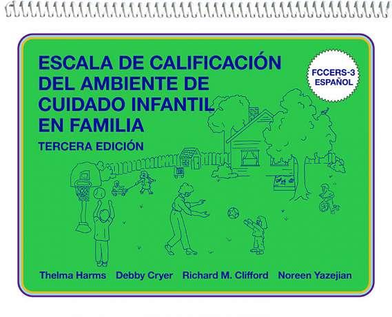Escala de Calificación del Ambiente de Cuidado Infantil en Familia