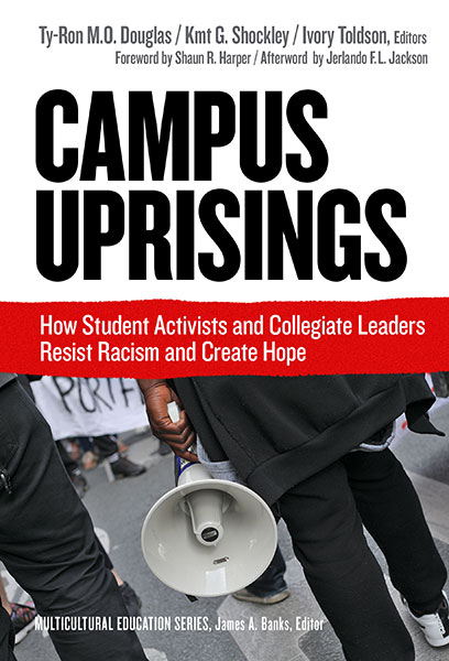 Campus Uprisings 9780807763667