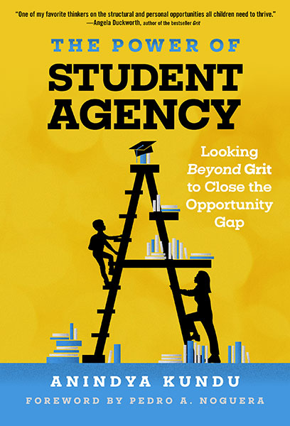 The Power of Student Agency 9780807763889