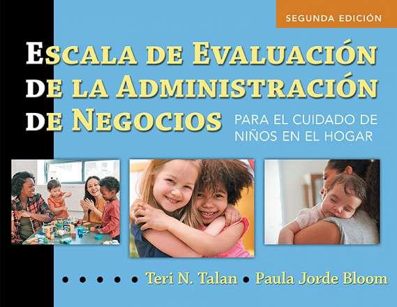 Escala de Evaluación de la Administración de Negocios (Spanish BAS)