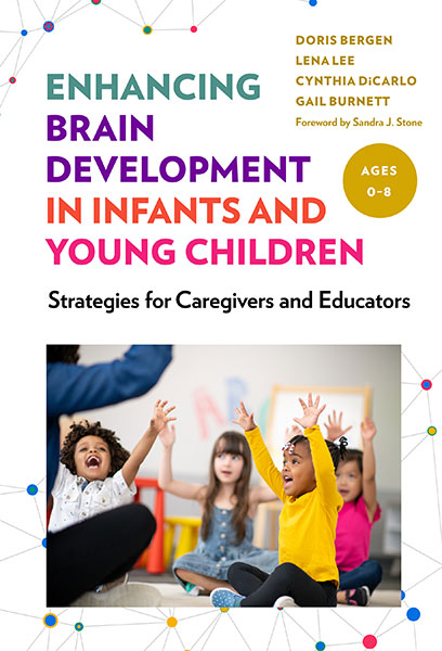 Enhancing Brain Development in Infants and Young Children 9780807764442
