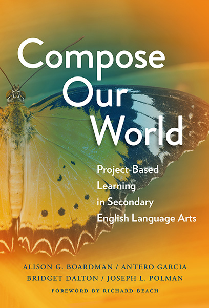Compose Our World 9780807764541