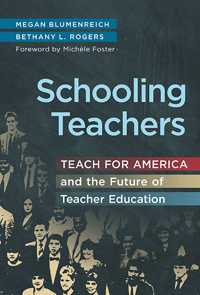 Schooling Teachers