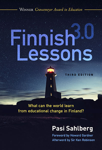 Finnish Lessons 3.0 9780807764800