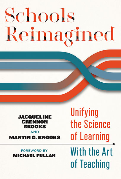 Schools Reimagined 9780807764961