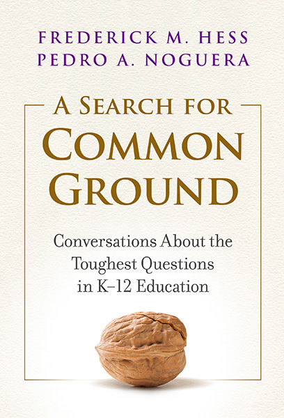 A Search for Common Ground 9780807765166