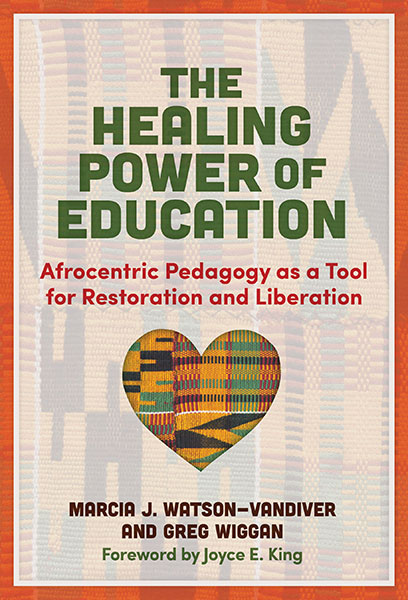 The Healing Power of Education