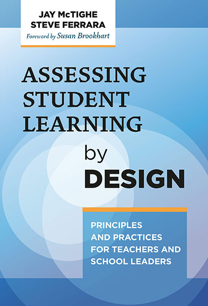 Assessing Student Learning by Design 9780807765401