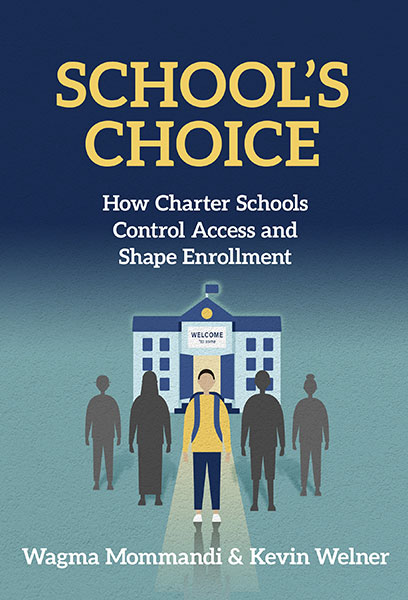 School's Choice 9780807765814